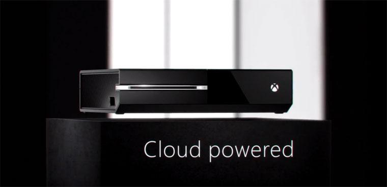 Xbox Live Cloud