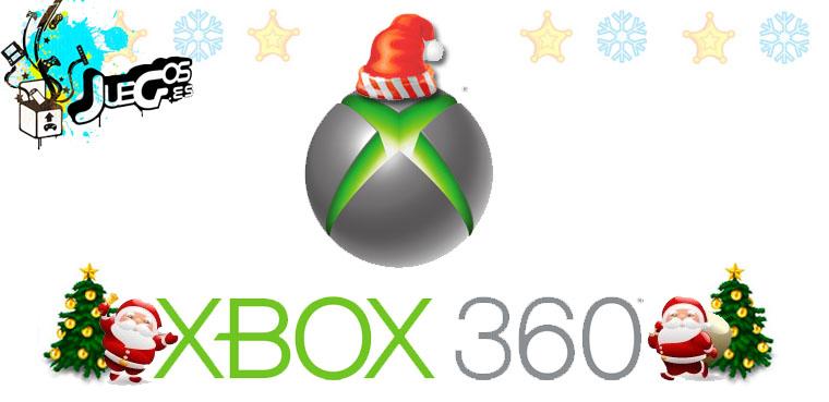Los mejores juegos de Xbox 360 para estas Navidades
