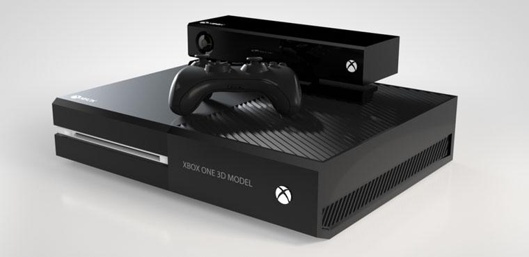 Microsoft Xbox 360 Xbox One