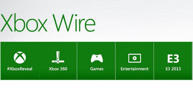 Microsoft - Xbox Wire
