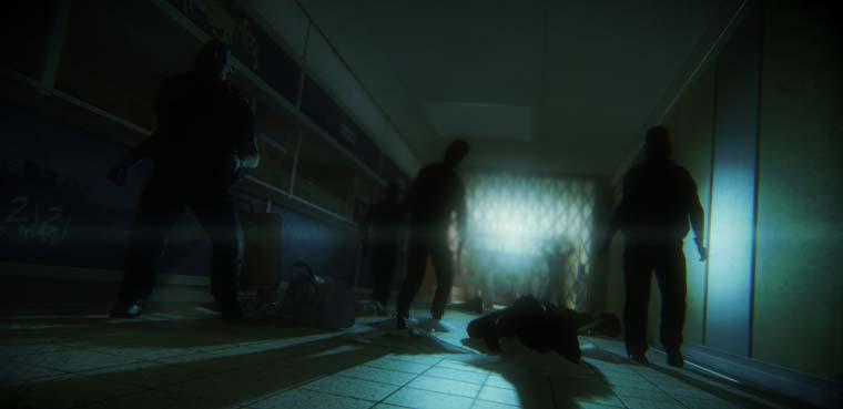 ZombiU para Wii U